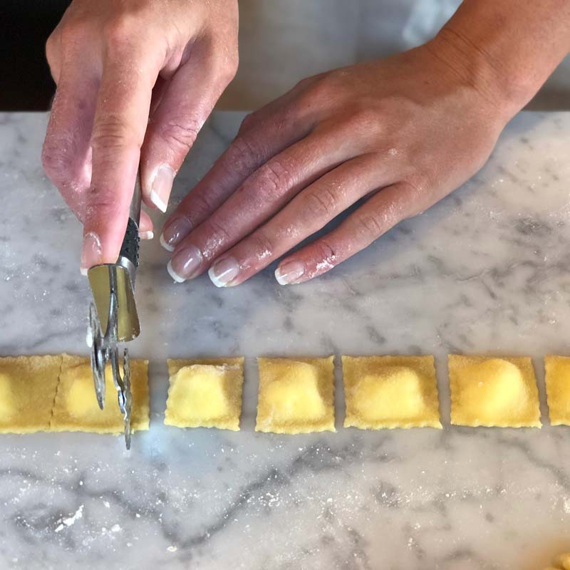 Fresh Pasta making Cooking classes in Florence, Tuscany